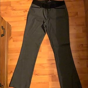 Express size 10R dress pants